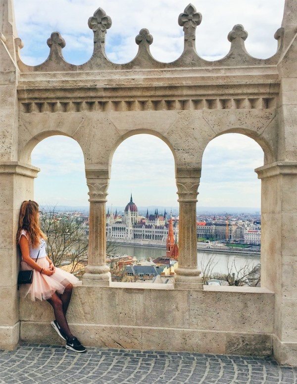 Budapest » A Citytrip To 'The Pearl of the Danube'