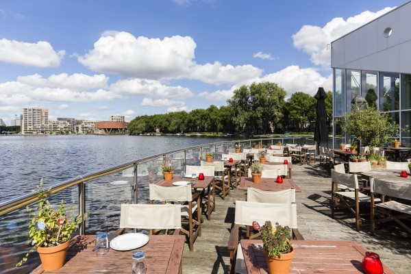 Cedars Amsterdam