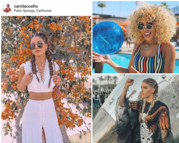 Coachella Festival Trends 2018