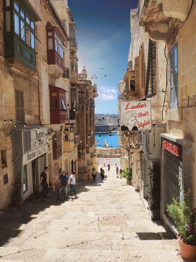 Guide to Malta