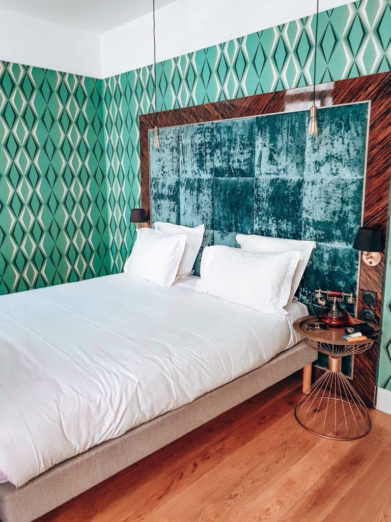 The Jay Hotel, Nice
