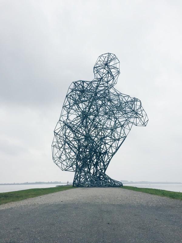 Art in Flevoland