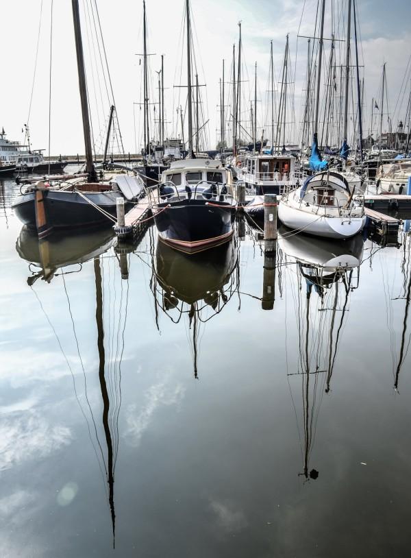 Flevoland Harbor