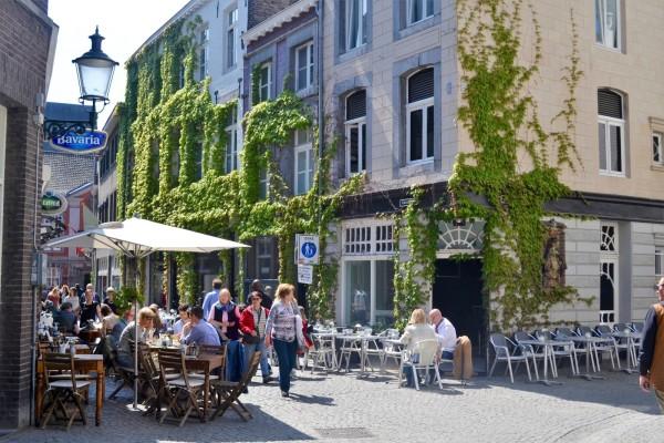Midweekend Citytrip to Maastricht