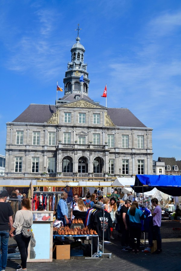12 x Tips for a Midweekend Citytrip to Maastricht