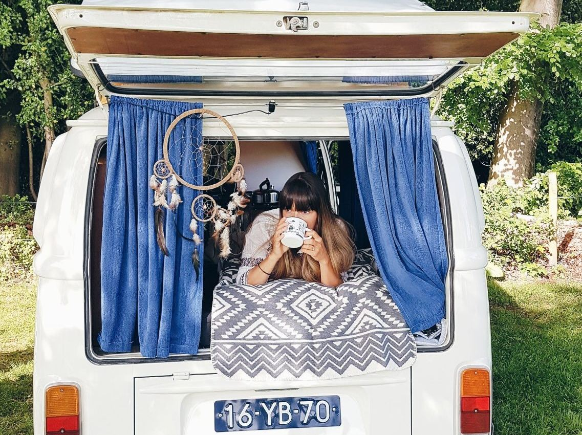 Camptoo, the Airbnb for Campers! - Wander-Lust