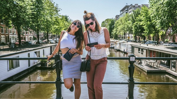 Why we love Amsterdam