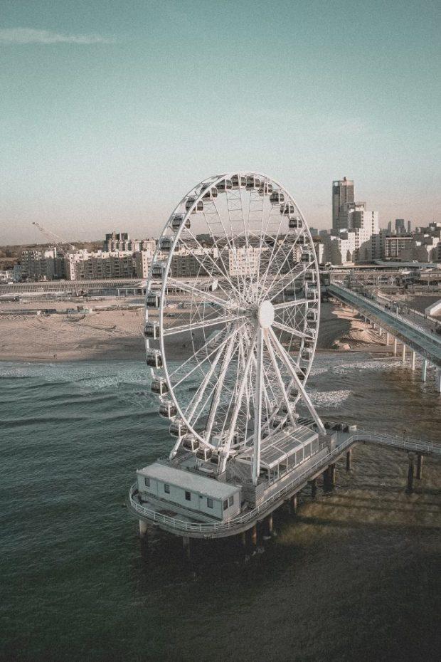 The Hague city trip