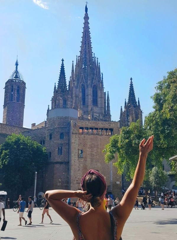 The Wanderlust Barcelona Guide!