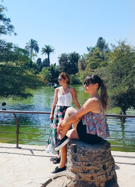 wanderlust Barcelona Guide