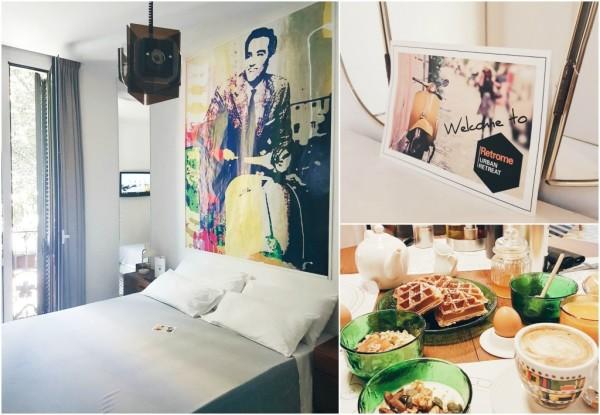 retrome-hotel