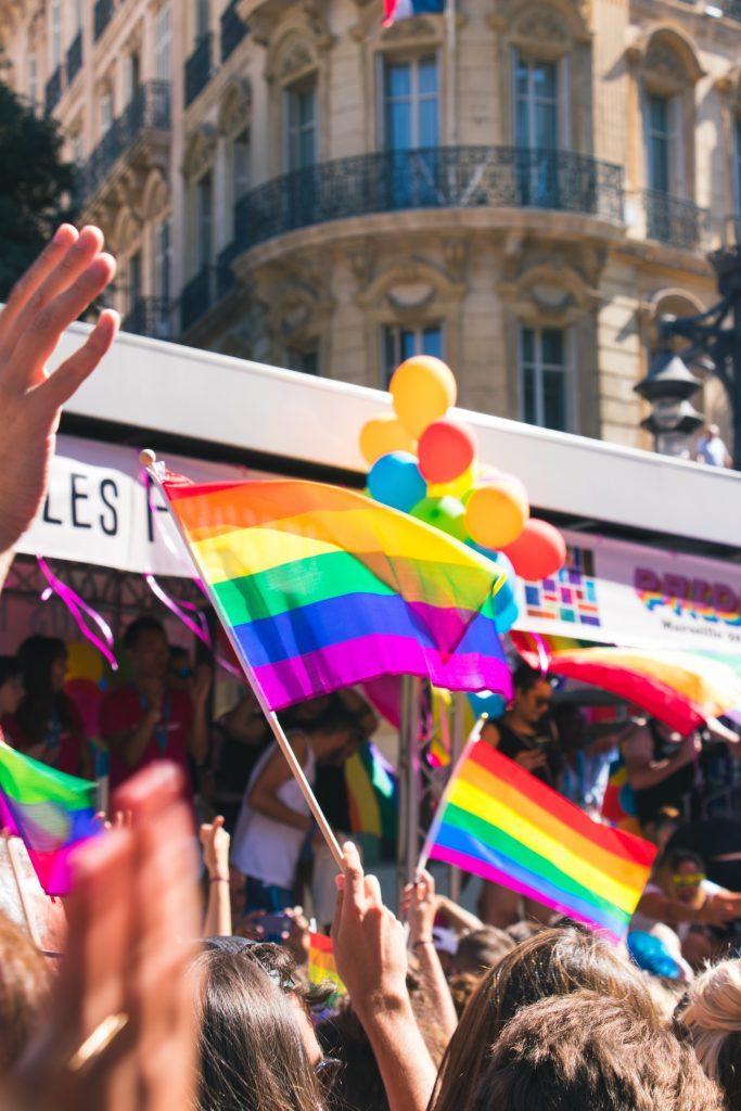 Pride Guide Amsterdam 2019
