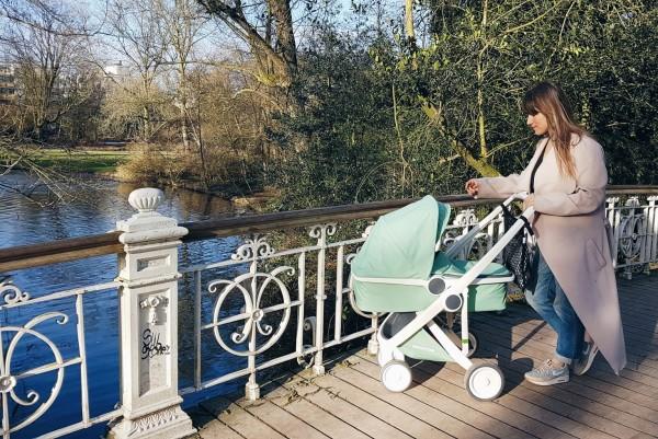 Vondelpark, top 5 parks in Amsterdam