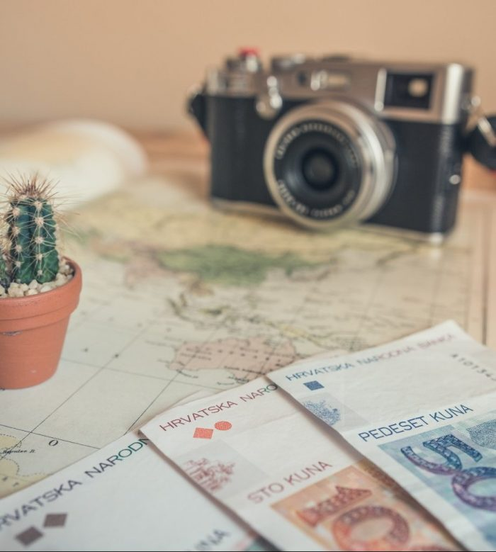 credit card for travel advantages
