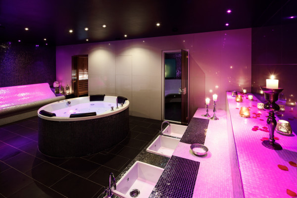 Spa 1001, best spas in Amsterdam