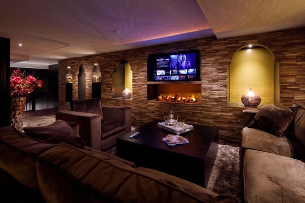 Spa 1001, lounge
