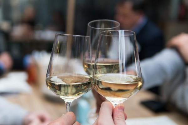 Pays d'Oc IGP pop-up wine bar
