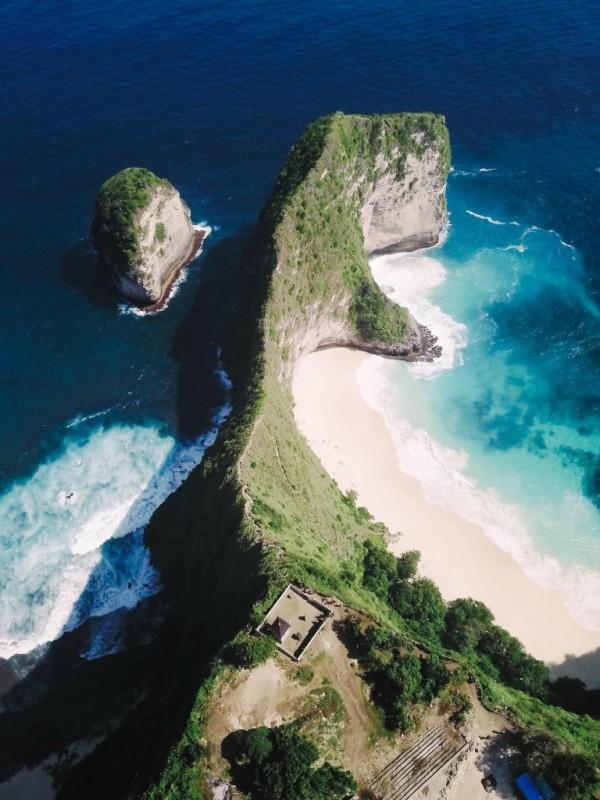 Nusa, best in travel