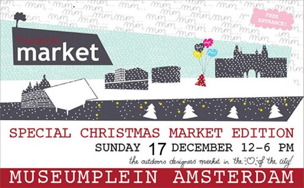 Amsterdam Christmas Events 2017
