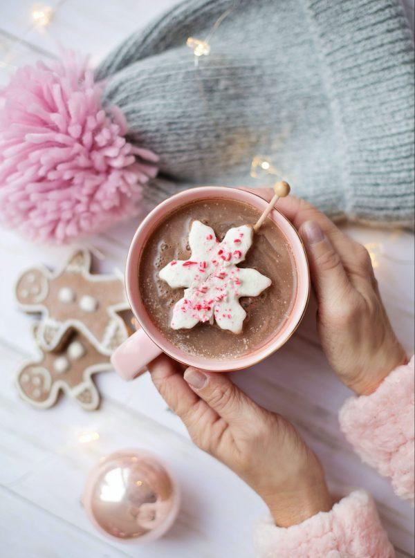 Warm winter drinks, Recipes
