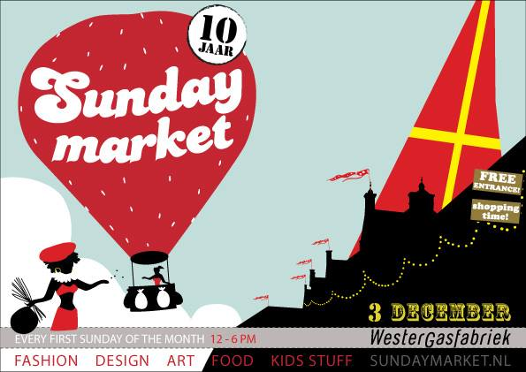 Sunday Market