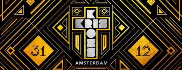 Kris Kross new years eve parties in Amsterdam