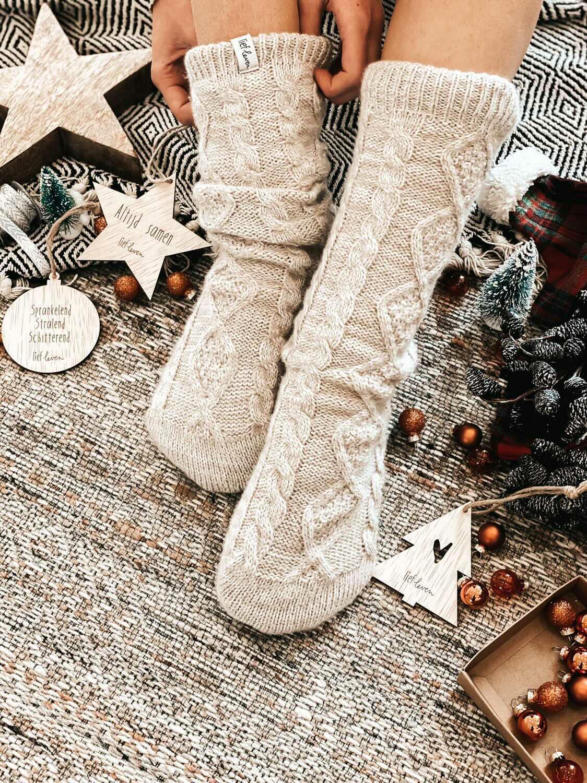 Lief Leven sokken