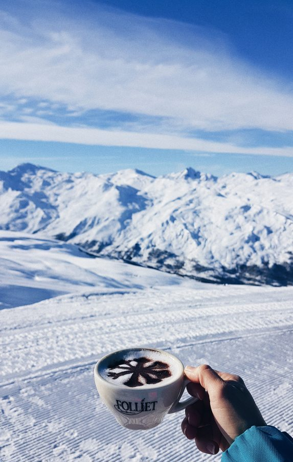 Brides Les Bains, Wellness and Ski