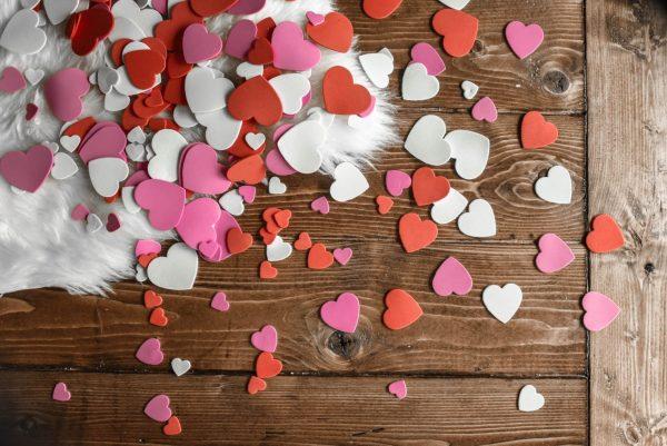 14 x Valentine's Day idea's in Amsterdam