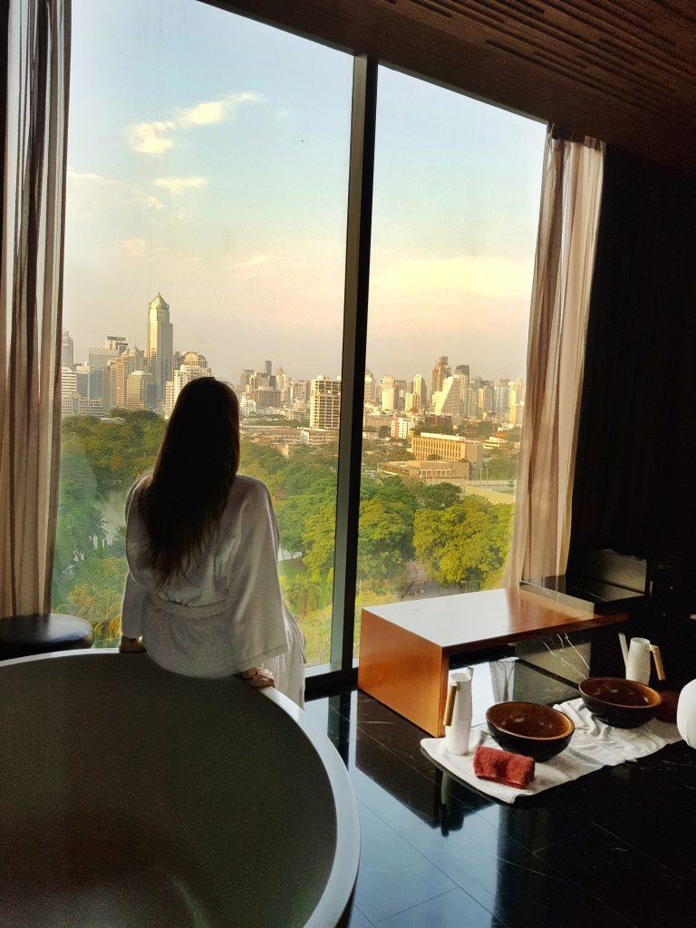 SO Sofitel Spa Bangkok