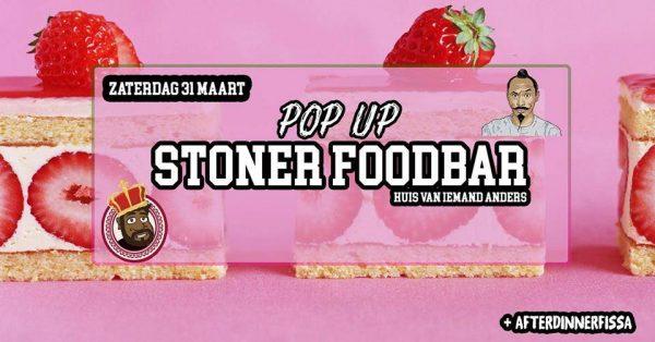 The Stoner Foodbar