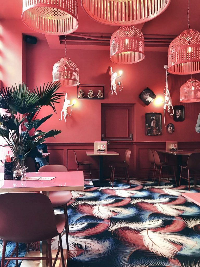 The Streetfood Club » a new colorful hotspot in Utrecht ...