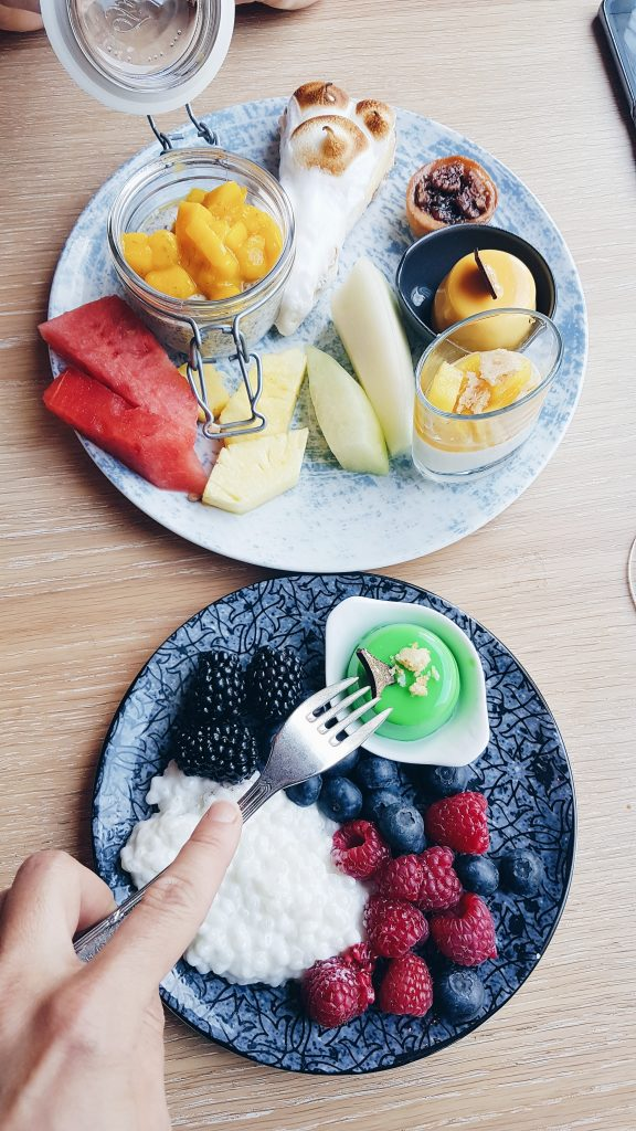 Sunday is for Bali Brunch at Mama Makan
