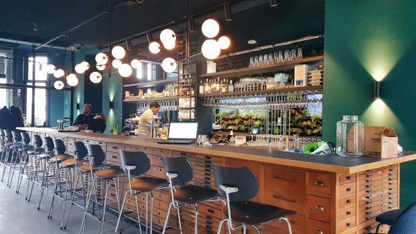 Bar Kantoor
