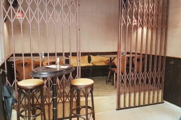 Inside Bar Kosta