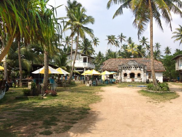 The Doctors House Sri Lanka
