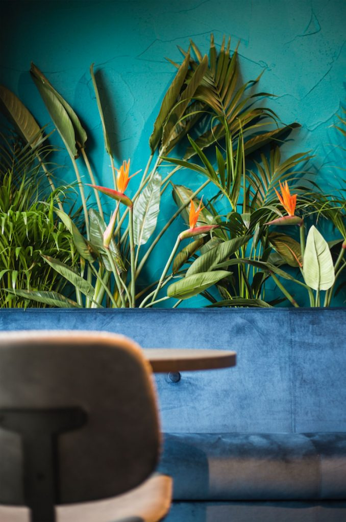 Nomads Amsterdam » a New Restaurant Inspired by Travel