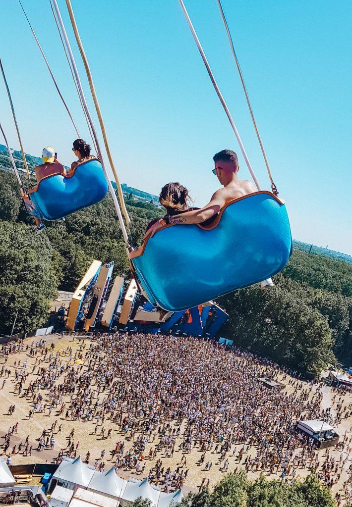 best festivals 2019