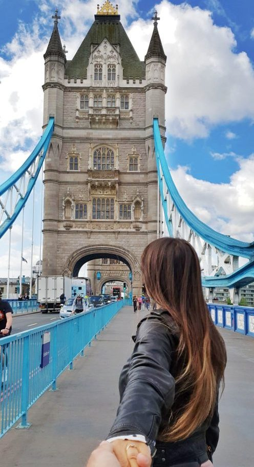 3 days London City Guide