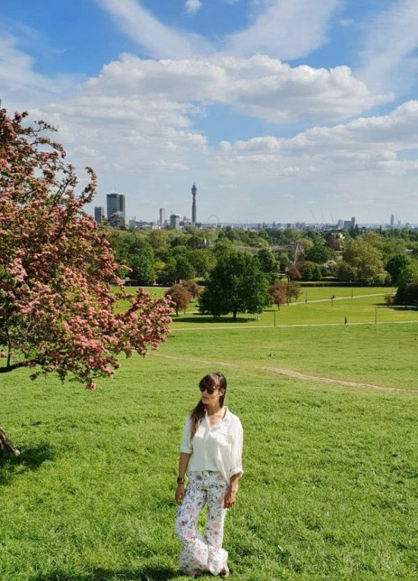 5 x Slightly Less Touristy Places in London
