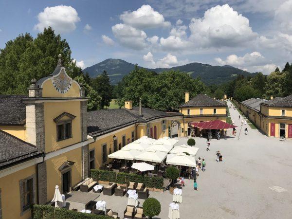SchloBpark #6 Salzburg