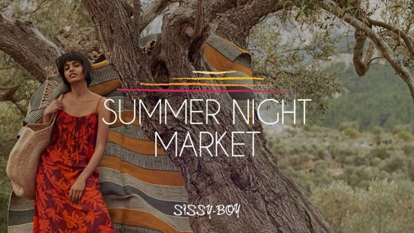 Sissy Boy market