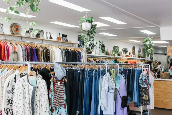 14 x Vintage Stores in Amsterdam you must check out