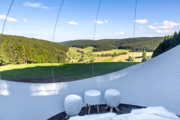 accommodations in the black forest