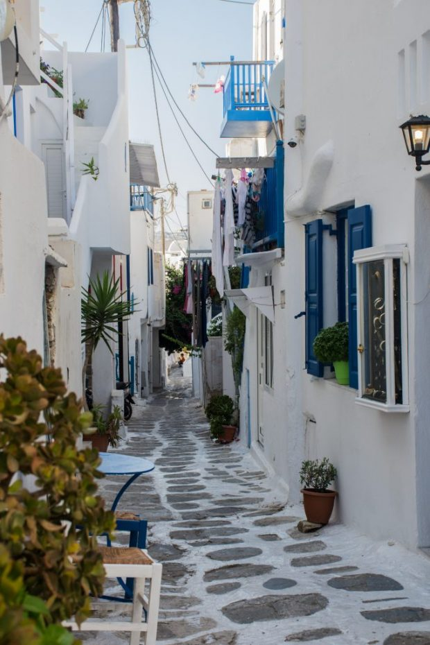 The best of Mykonos