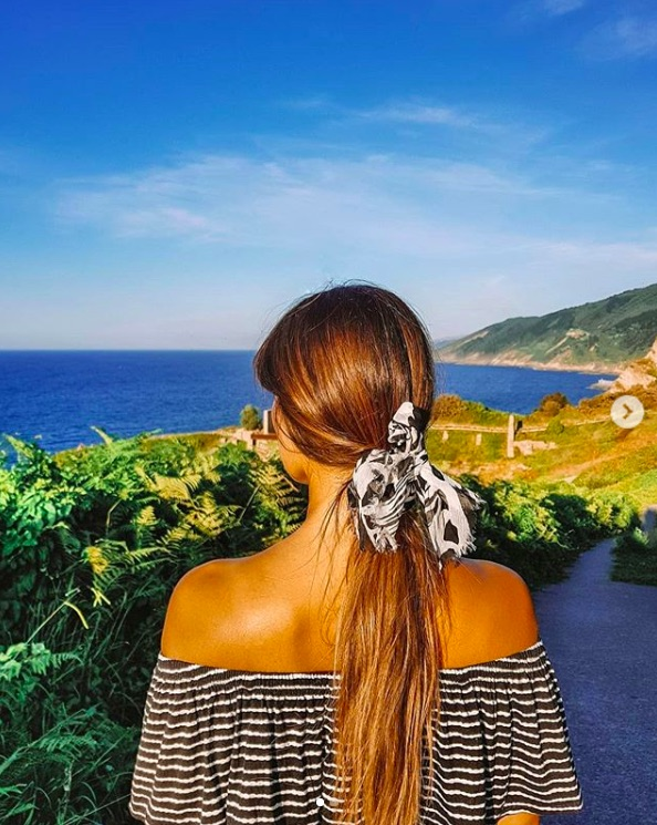 5 x Tips to keep your Hair Healthy whilst on Holiday