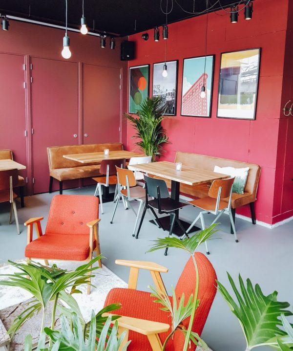 Bar Restaurant Lely