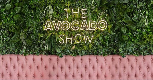 The Avocado Show is coming to Brussels!