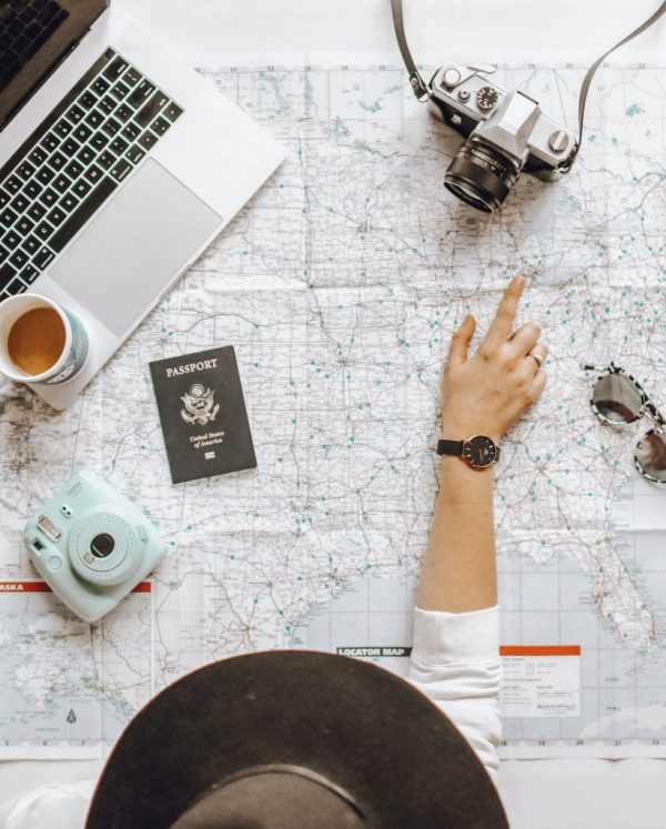 All You Need to Know About Applying for a Travel Visa