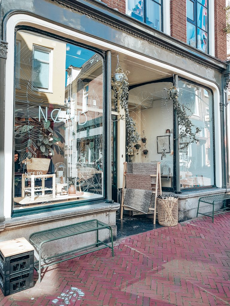 Leeuwarden shops